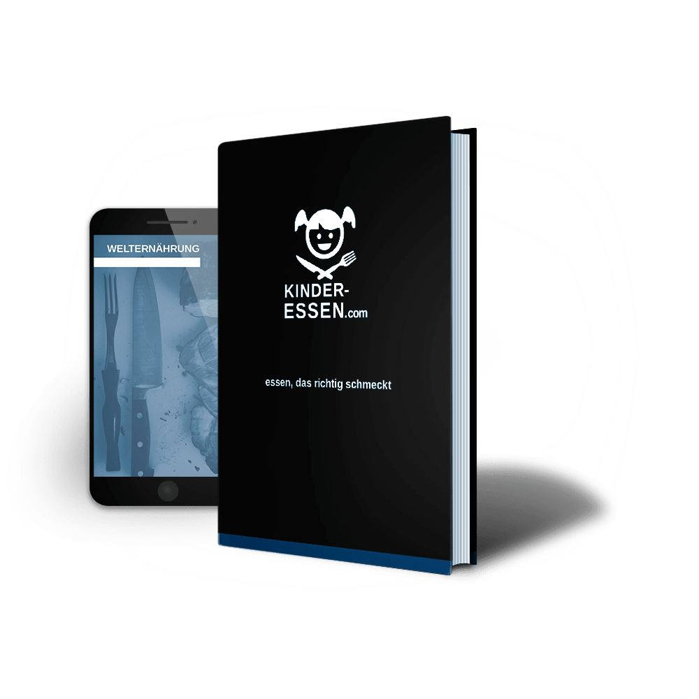 KINDER-ESSEN.com Ebook